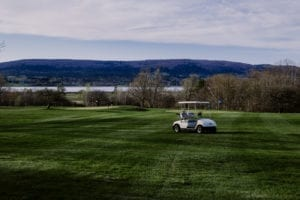 Fort View Golf Course, Annapolis Royal